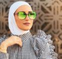 إن كنتِ تحبّين الستايل اليوميّ الناعم والمودرن، إختاري لفّات حجاب بسيطة لكي تكمّلي إطلالتك بطريقة مثالية على الموضة
