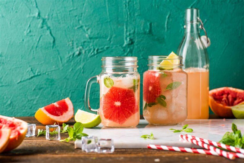 مشروبات طبيعية للتخسيس – أنوثة