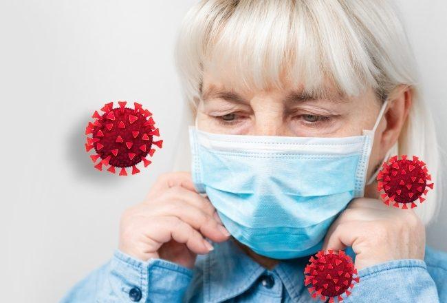إكتشفي في التالي الأسباب التي تجعل المسنّين أكثر عرضة من غيرهم للفيروس المستجدّ