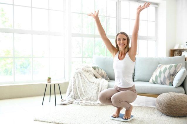 نصائح مهمّة لتسريع حرق الدهون أثناء العزل المنزلي تعرضها لك أنوثة في التالي