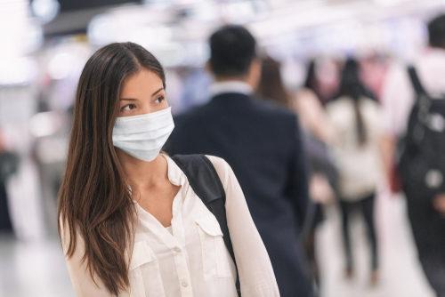 هل صحيح انه يمكن اكتشاف الاصابة بفيروس كورونا من خلال فحص ذاتي