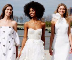 نعرض عليك اليوم أثواب زفاف تركّز على الكورسيه في تصميمها، إخترناها من أرقى الماركات العالمية