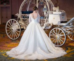 تصفحي معنا اجمل صور تسريحات ساندريلا للعروس والتي تعزز من جمال اطلالتك