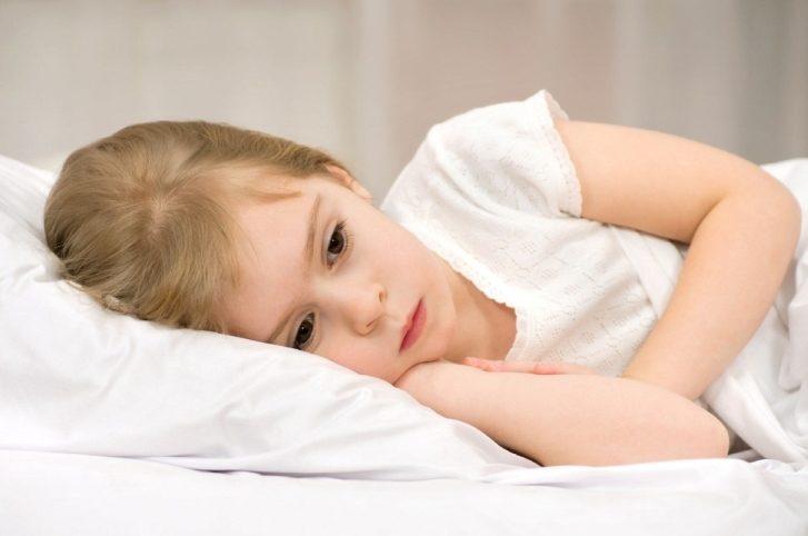 اضطرابات النوم الشائعة عند الأطفال