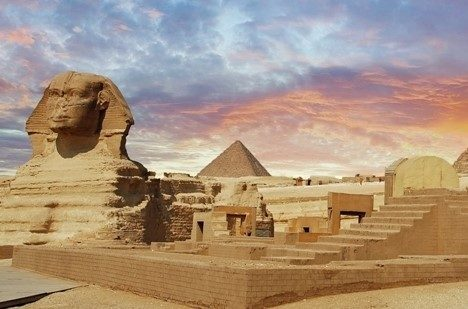 إكتشفي مع أنوثة في الموضوع التالي أقضل المواقع السياحية في مصر لعام 2020