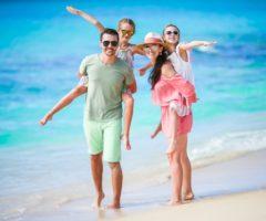 إكتشفي في التالي النشاطات السياحيّة المثاليّة للعائلات والأطفال في المالديف.