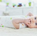 طفلي عمره سنة ونومه متقطع – أنوثة