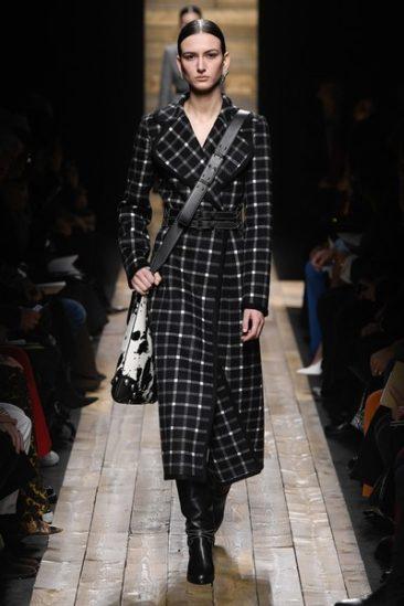 أزياء مايكل كورس خريف وشتاء 2020 ضمن اسبوع الموضة العالمي في نيويورك