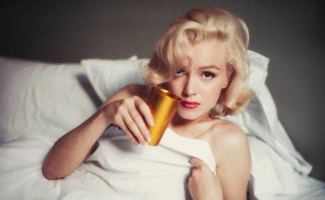 <strong>مارلين مونرو - Marilyn Monroe</strong><br /><br /> <p dir=