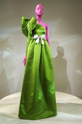 أزياء جيامباتيتستا فالي ربيع وصيف 2020