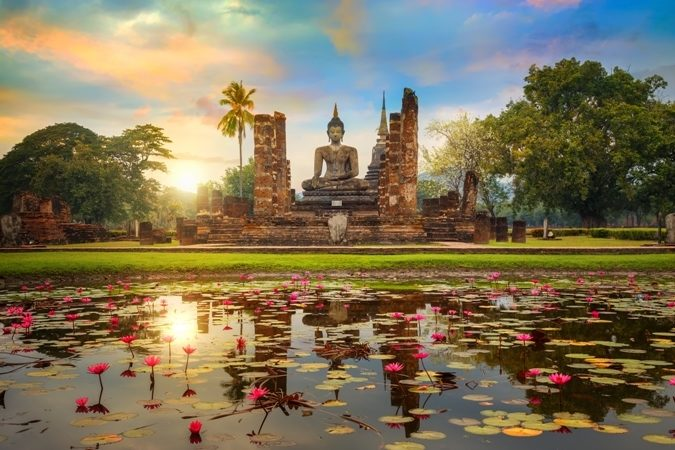 نصائح قبل السفر إلى تايلاند - أنوثة