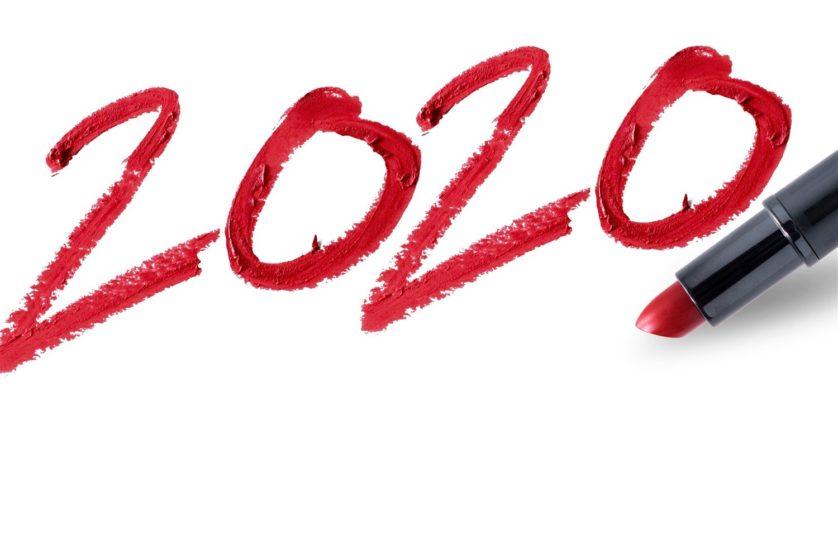 صيحات المكياج للعام 2020 - أنوثة