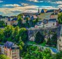 السياحة في لوكسمبورغ - أنوثة