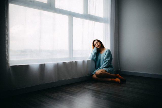التعب النفسي وعلاجه – أنوثة