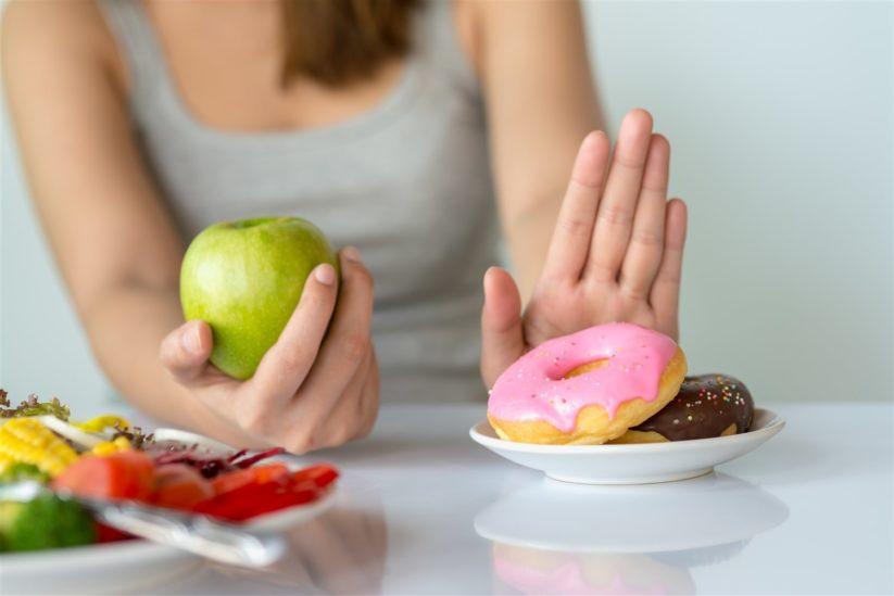 رجيم وقف السكر – أنوثة
