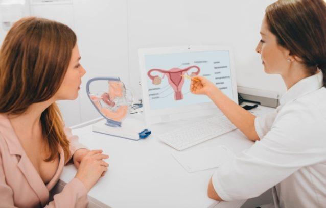 هل الرحم المقلوب يمنع الحمل - أنوثة