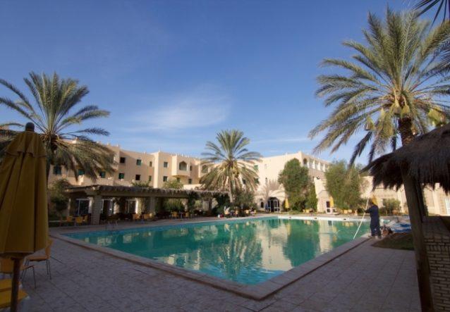 أفضل الفنادق والمنتجعات الصحراوية تنتظرك في صحراء تونس!
