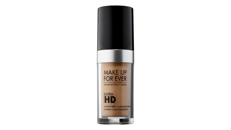 Ultra HD Invisible Cover Foundation - أنوثة