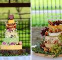 بدائل غير تقليدية لكيكة الزواج – أنوثة