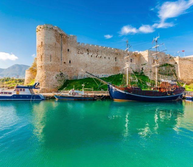 السياحة في قبرص التركية - أنوثة