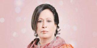 بعد اتهامها بالعنصرية هكذا رد ت حياة الفهد أنوثة Ounousa موقع الموضة والجمال للمرأة العربية
