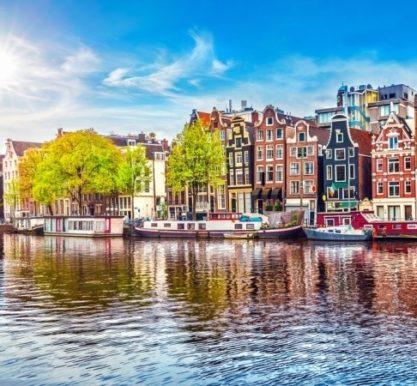 أجمل المدن السياحية في هولندا - أنوثة