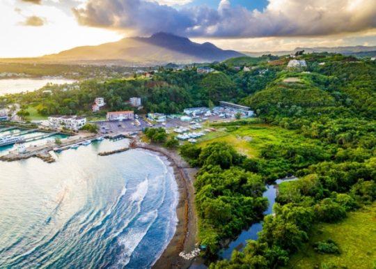 السياحة في جمهورية الدومينيكان - أنوثة