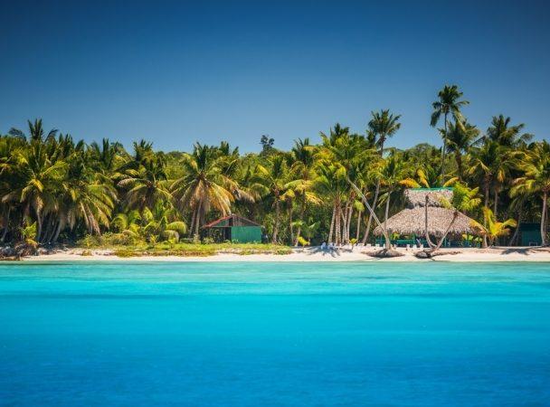 بونتا كانا... عنوانك لرحلة سياحية ممتعة في جمهورية الدومينيكان.