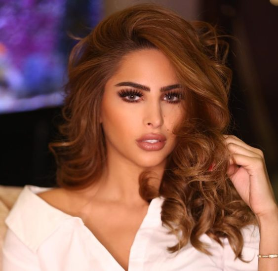 مكياجات بوحي من فوز الفهد - أنوثة