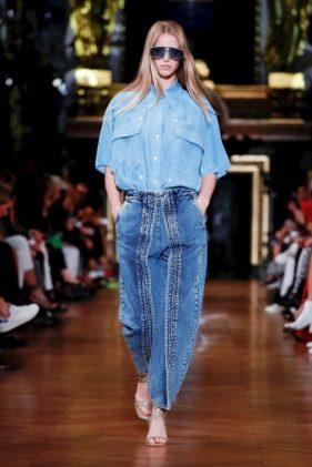 أزياء ستيلا مكارتني ربيع وصيف 2020