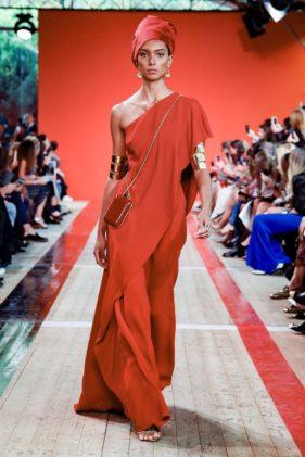 أزياء ايلي صعب ربيع وصيف 2020