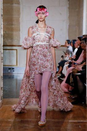 أزياء جيامباتيستا فالي ربيع وصيف 2020