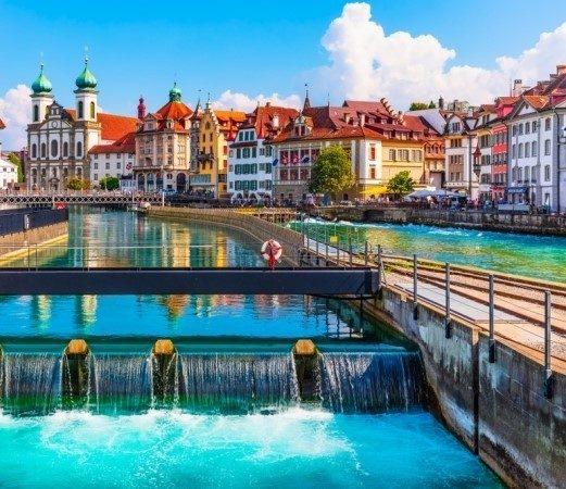 هذه الأمور يجب أن تعرفيها قبل السفر الى سويسرا!