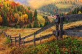 <strong>ترانسيلفانيا - رومانيا<br /> Transylvania - Romania<br /><br /> </strong>تشتهر ترانسيلفانيا بطبيعتها الخلابة وأجوائها الهادئة والمميزة على مدار العام وخصوصاً خلال فصل الخريف، حيث تسيطر الألوان الدافئة والجذابة على جبالها وسهولها الرائعة.