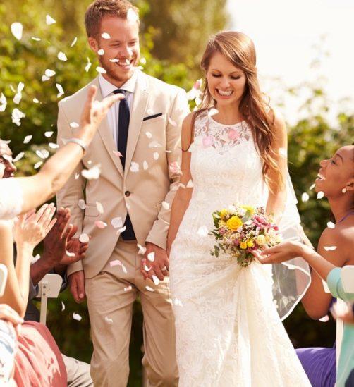 كيف أكون مشرقة يوم زفافي - أنوثة
