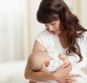 الرضاعة ونقص الكالسيوم - أنوثة