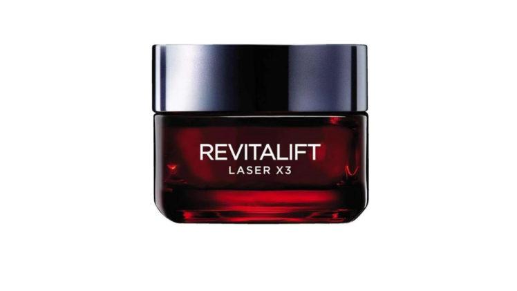 Revitalift Laser X3 Day Cream - أنوثة