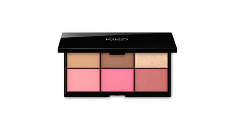 Smart Essential Face Palette  - أنوثة