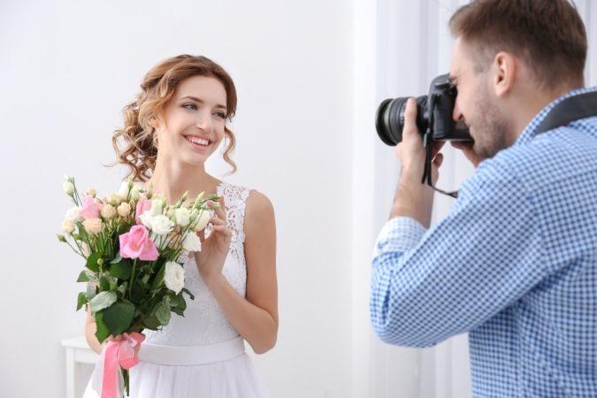 لصور زفاف مميّزة إتّبعي هذه النصائح!