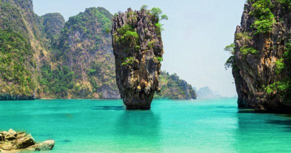 أفضل جزر في تايلاند – أنوثة