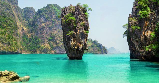 """<p dir=""""RTL""""><strong>بوكيت -</strong><strong>Phuket</strong></p> <div>هي ثاني أشهر وجهة بعد بنكوك في تايلاند</div>"""