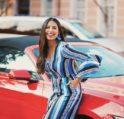 إطلالات ستريت ستايل من مدونات الموضة العرب - أنوثة