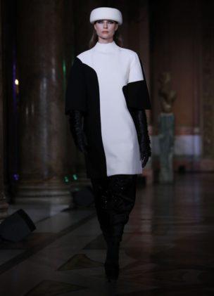 أزياء ستيفان رولان خريف 2019 - أنوثة