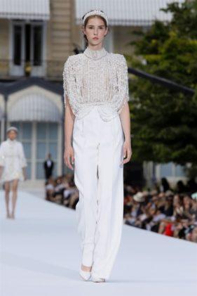 أزياء رالف اند روسو خريف 2019 - أنوثة