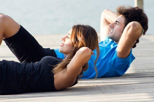 4 نصائح للتعامل مع الزوج المهووس بالرياضة!
