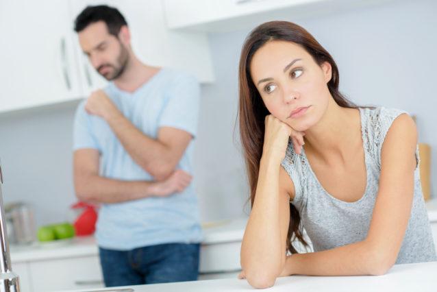 كيفية التعامل مع الحالة المزاجية السيئة للزوج- أنوثة