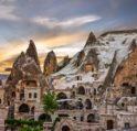 أماكن سياحية غير تقليدية في تركيا - أنوثة
