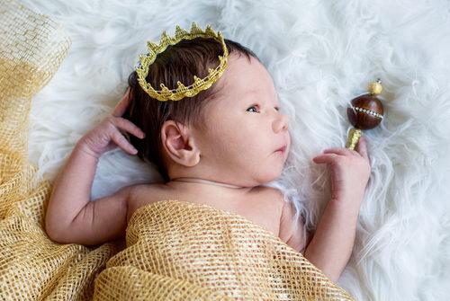 أسماء رائعة ملكية لا تترددي بإختيارها لمولودك!