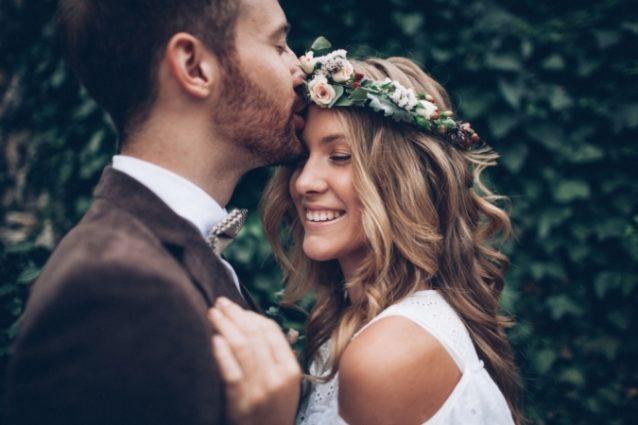 توافق برج القوس للزواج - أنوثة