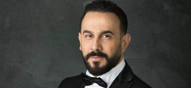 "<p dir=""RTL""><strong>قصي خولي</strong></p> <p dir=""RTL"">يطل الممثل السوري قصي خولي في سباق رمضان 2019 من خلال مسلسل ""خمسة ونص"" الى جانب الممثلة اللبنانية نادين نسيب نجيم بدور جريء، قوي وعاطفي في آن معاً، وأثار بدوره إعجاب الجمهور بشكل كبير.</p>"